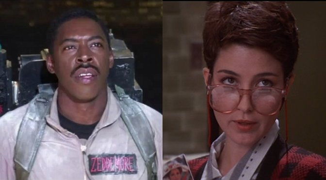 Ernie Hudson and Annie Potts Will Both Appear in 'Ghostbusters'