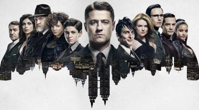 Gotham Recap: Episodes S2E10 and S2E11
