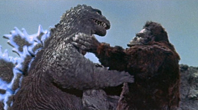 A New 'King Kong vs. Godzilla' a Real Possibility
