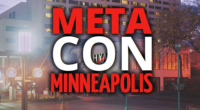 AnimeCon.org CEO Ryan Kopf Allegedly Attacks Vendor During MetaCon 2015