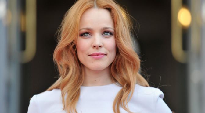 Rachel McAdams Joins Cast of 'Doctor Strange'