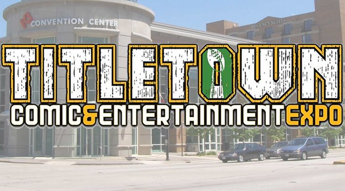 Titletown Comic & Entertainment Expo Officially Dead