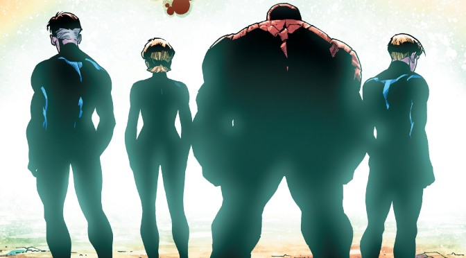 Did Marvel Just Get Back the 'Fantastic Four' Movie Rights? (Update: Nope)