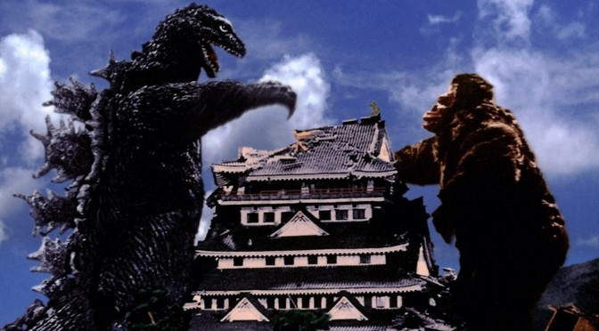 Adam Wingard Will Direct 'Godzilla vs. Kong'