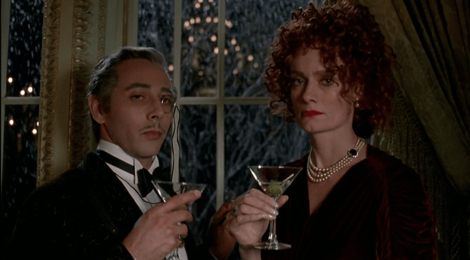 Paul Reubens Will Play the Penguin's Father… Again