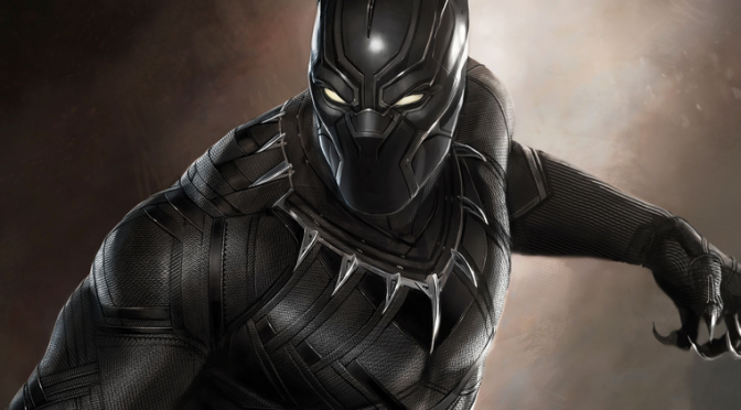 Ryan Coogler Will Direct 'Black Panther'