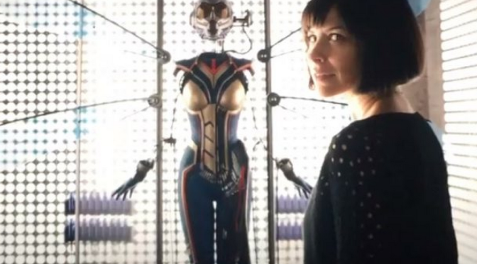 Marvel Adds 'Ant-Man and the Wasp' To Phase 3