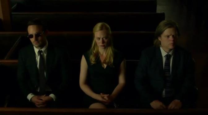 'Daredevil' Season 2 Teaser Leaks