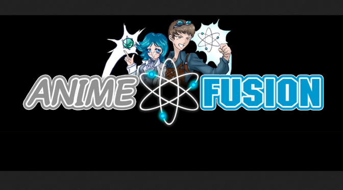 Find us at Anime Fusion!