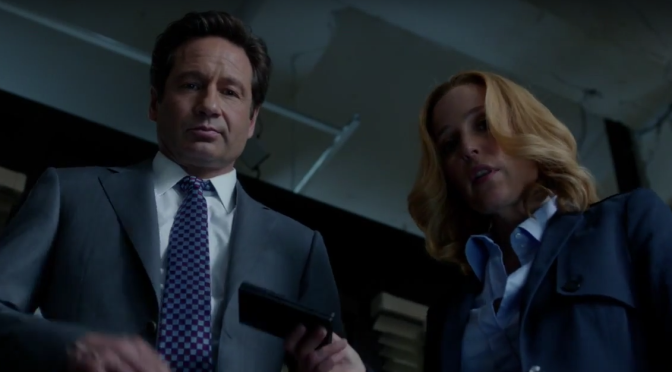 'The X-Files' Season 11 Extremely Likely, Just a Matter of Timing