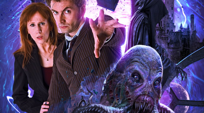 You Want More Donna Noble? You GET More Donna Noble!