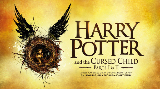 More Cast Shots From 'Harry Potter & The Curse Child' Released