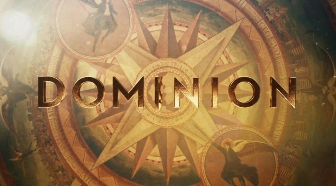 Syfy Officially Cancels 'Dominion'
