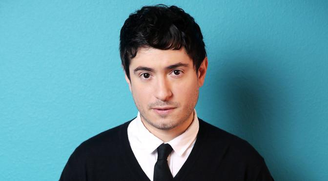 Jason Fuchs Hired to Write 'Luna Park'