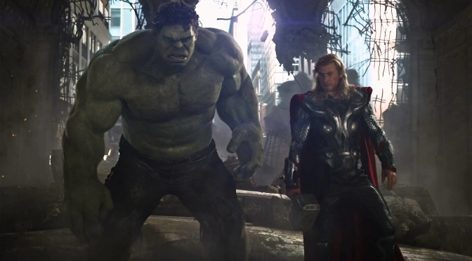 Could Mark Ruffalo's Hulk Next Appear in Thor: Ragnarok?