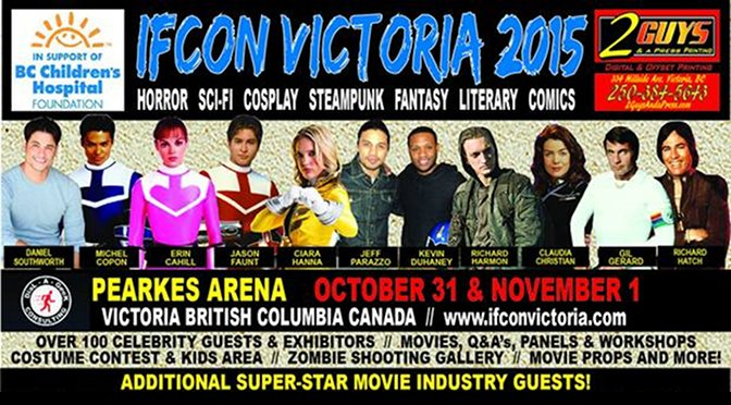 IfCon Victoria Cancelled After Organizer Reportedly Collapses