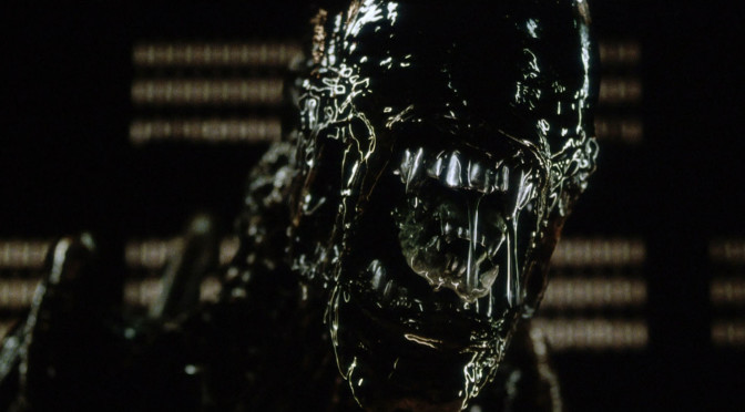 Neill Blomkamp's Alien 5 on Hold Because of the Prometheus Sequel