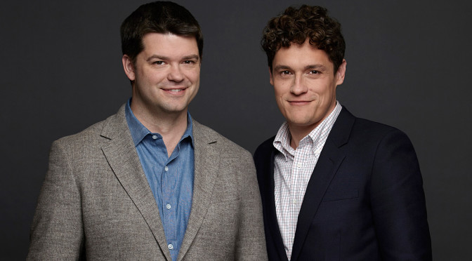 Phil Lord and Chris Miller Making a Time Travel TV Comedy