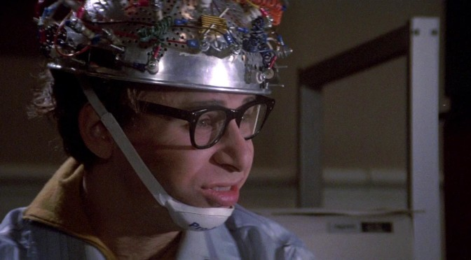 Rick Moranis Turned Down Cameo in 'Ghostbusters' Remake