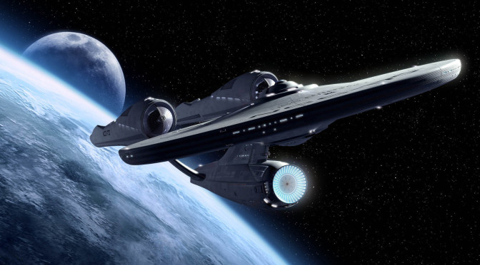 Bryan Fuller Showrunning New 'Star Trek' Series
