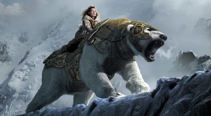 Philip Pullman Announces Follow Up to 'His Dark Materials'