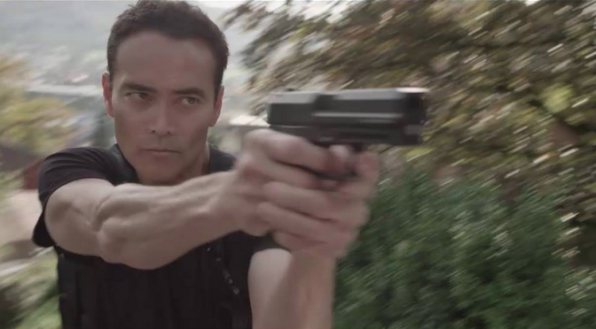 Mark Dacascos Cast in Recurring Role on 'Agents of SHIELD'