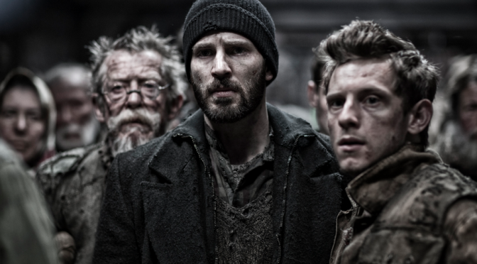 'Snowpiercer' TV Series in Development
