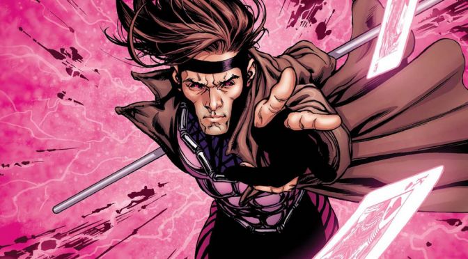 Doug Liman in Talks to Direct 'Gambit'