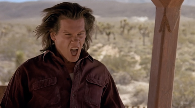 Kevin Bacon May Star in a New 'Tremors' TV Series