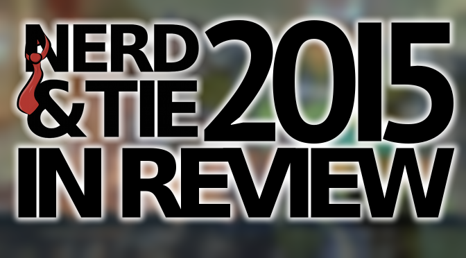 Episode 63 – 2015 in Review