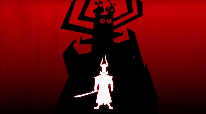 'Samurai Jack' Returning in 2016