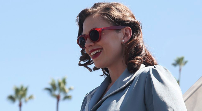 'Agent Carter' Season 2 Premiere Pushed Back? Thanks Obama.