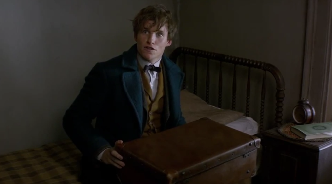 'Fantastic Beasts' Sequel Already Has a Release Date