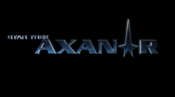 CBS, Paramount Suing Creators of Star Trek Fan Film 'Axanar'