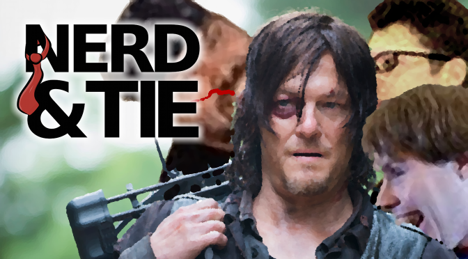 Episode 62 – Don't Bite Norman Reedus