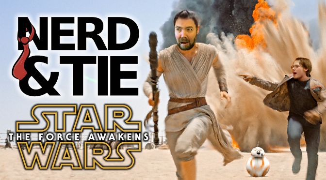 Special – Star Wars: The Force Awakens