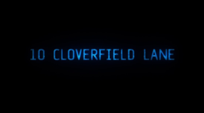 The 10 Cloverfield Lane Trailer Looks Scary For More Than One Reason