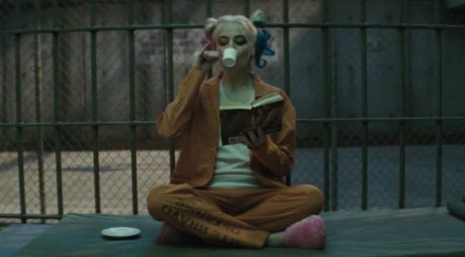 The New 'Suicide Squad' Trailer Looks Incredible