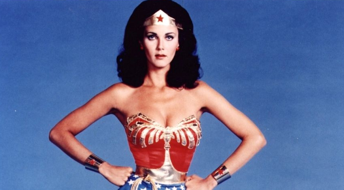 Lynda Carter Will Not Cameo in 'Wonder Woman'