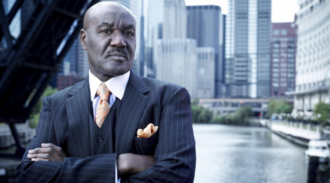Delroy Lindo to play Dominic Fortune on Marvel's 'Most Wanted'