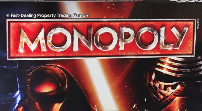 Hasbro Corrects Course, Will Add Rey to Star Wars Monopoly