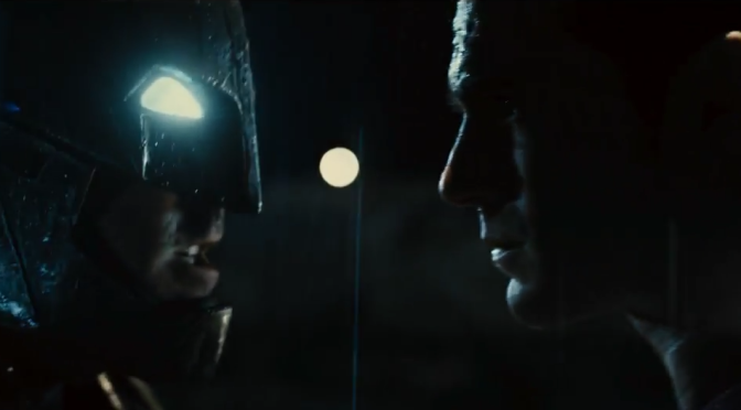 The Final 'Batman v Superman' Trailer is Here