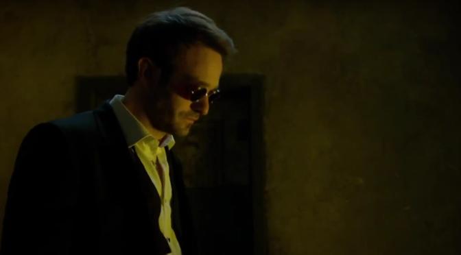 New 'Daredevil' Season 2 Trailer Focuses on The Punisher