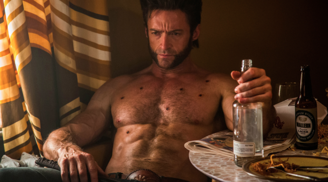 And So It Begins: Fox Considering an R Rating for Wolverine 3