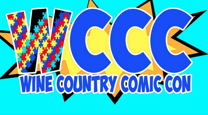 Wine Country Comic Con's Uriel Brena Allegedly Threatened a Cancelled Guest's Agent