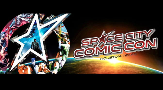 Space City Comic Con Screws Up VIP Tickets, Called Cops on Own Guests?