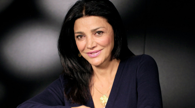 Shohreh Aghdashloo Added to 'Star Trek Beyond' Cast in Reshoots