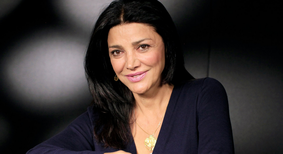 Shohreh Aghdashloo Added to 'Star Trek Beyond' Cast in