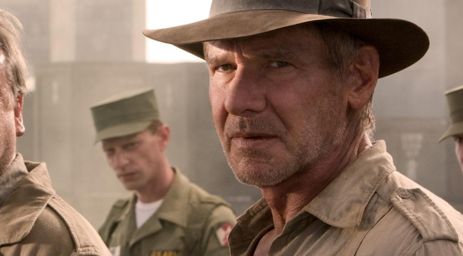Harrison Ford Will Star in Fifth 'Indiana Jones' Movie, Release Date Set
