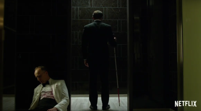 And Now For the Final 'Daredevil' Season 2 Trailer
